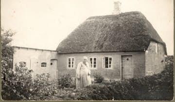 Det lille hus i Østergade