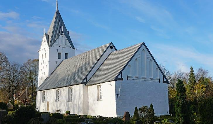 Arrild Kirke