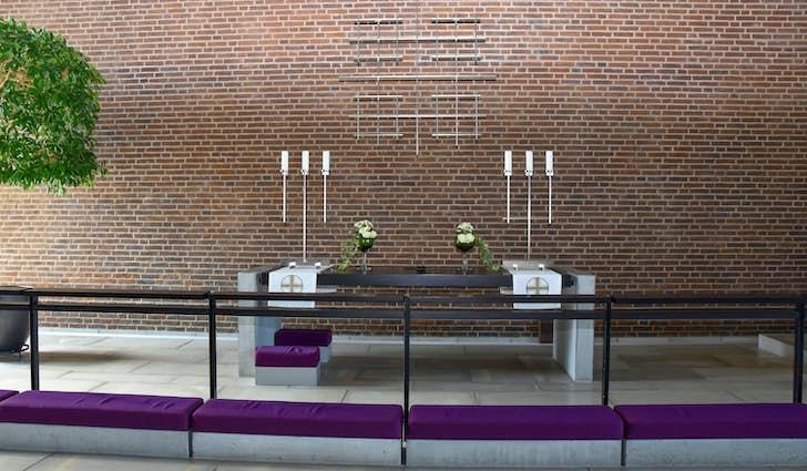 Billund Kirke