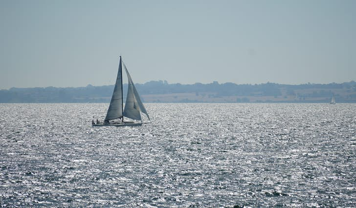 Lyø i det sydfynske øhav