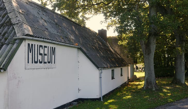Give-Egnens Museum