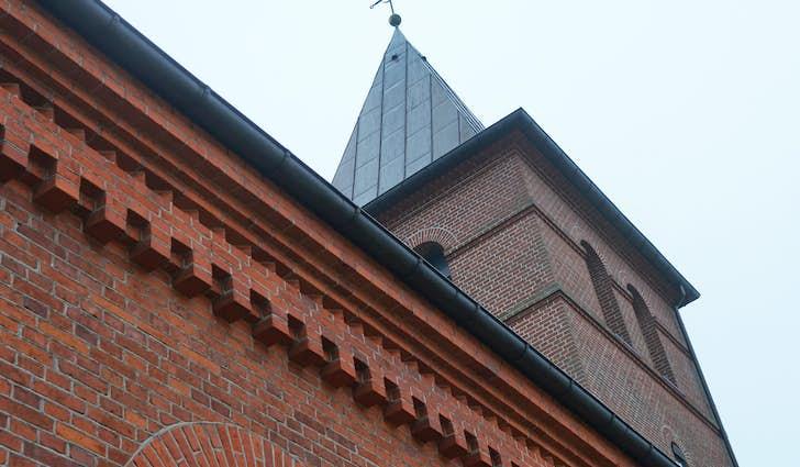 Grene Kirke