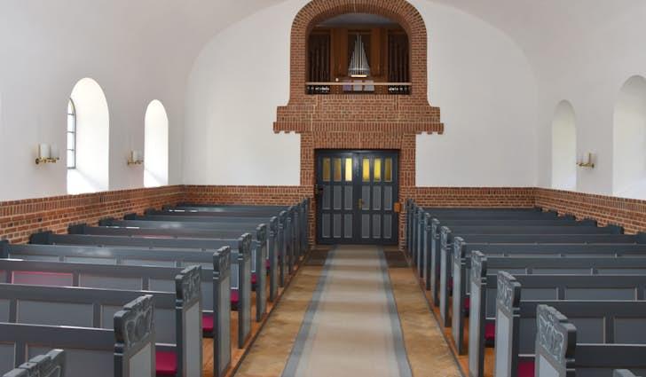 Urup Kirke