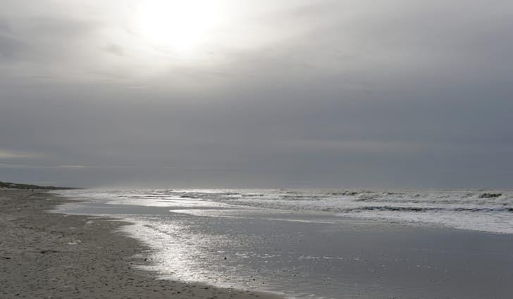 Henne Strand, en ferieperle