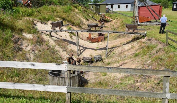 Søby Sø og Brunkulsmuseum