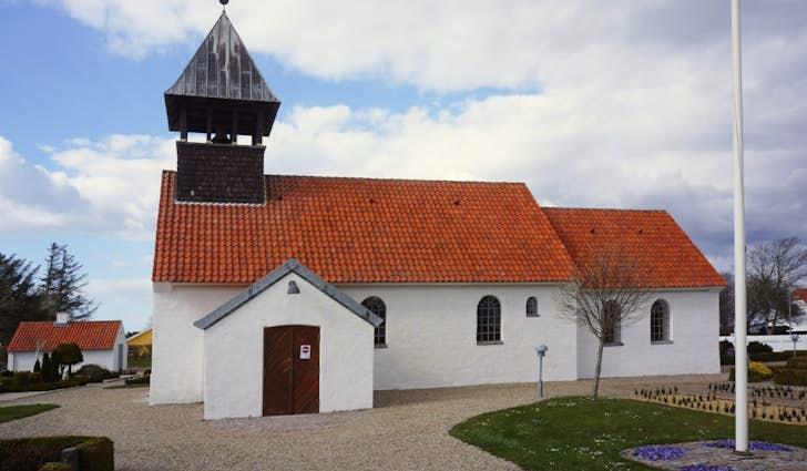 Ho Kirke