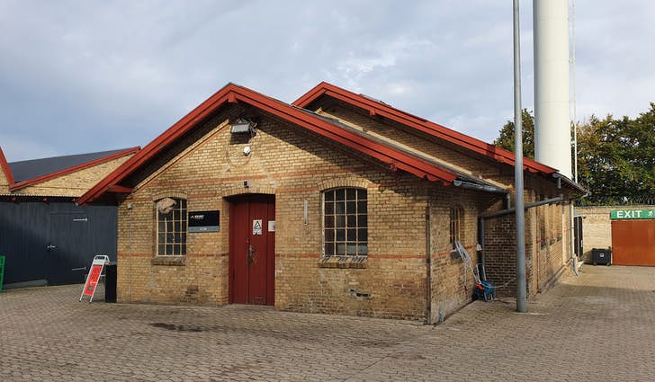 Fængselsmuseet i Horsens