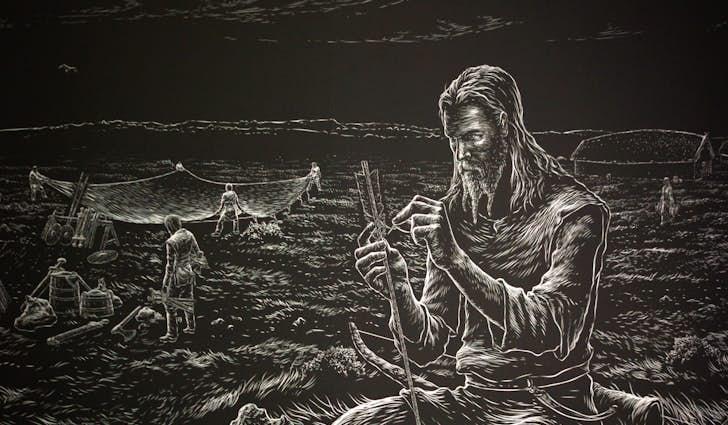 Vikingernes Jelling