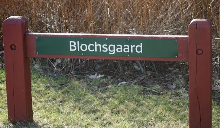 Naturbasen Blochsgård