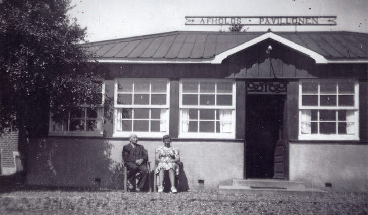 Kvie Sø - Hedens Riviera
