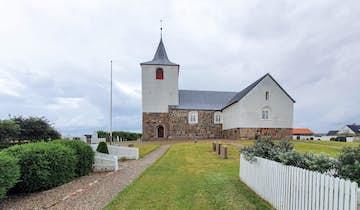 Fjaltring Kirke