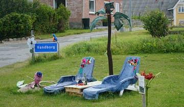 Papegøjer og palmer i Vandborg