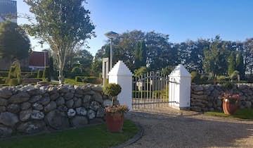 Nørre Omme kirkegård