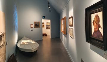 Nymindegab Museum