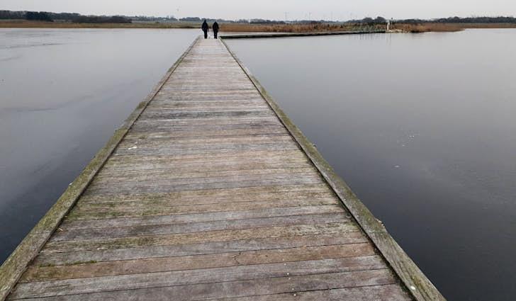 Naturbydelen i Ringkøbing