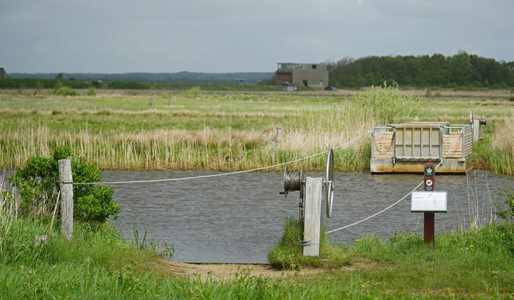 Pumpestation Nord