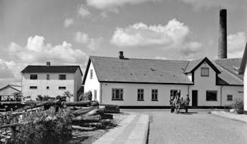 Skovlund Andelsmejeri
