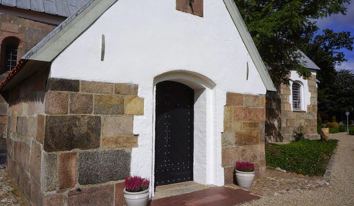 Thorstrup Kirke