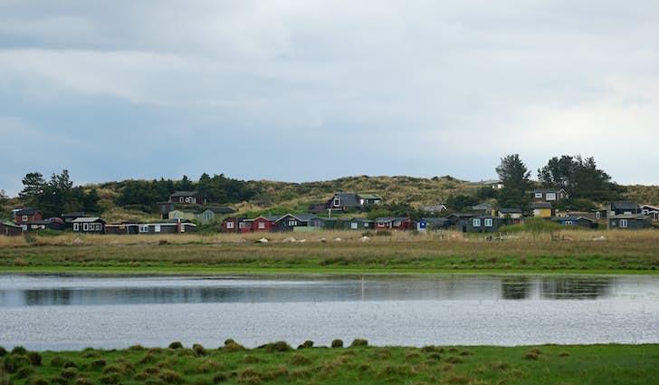 Tipperhalvøen